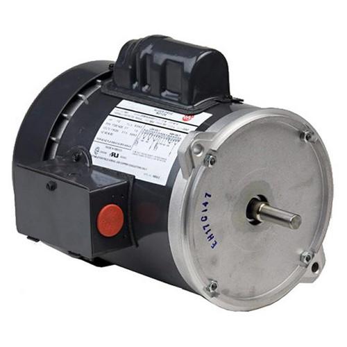 FD12CM2PZYR Nidec | 1/2 hp 1800 RPM 56Y Frame TEFC 115/230V Nidec Electric Auger Drive Motor