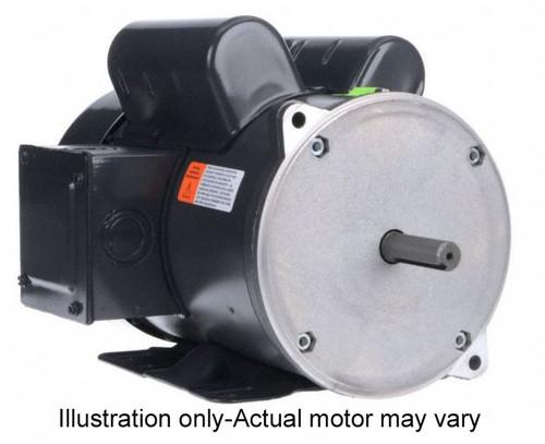 FD1CM2PZY Nidec | 1 hp 1800 RPM 56Y Frame TEFC 115/208-230V Nidec Electric Auger Drive Moto