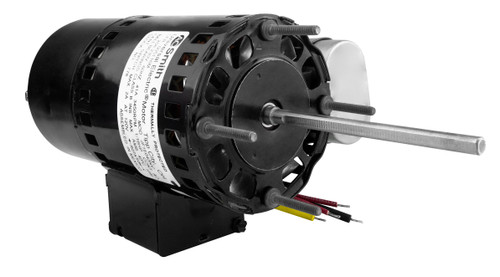 "1/16 hp 1550 RPM CW 3.3"" Diameter 208-230V (Carrier) Century # 778"