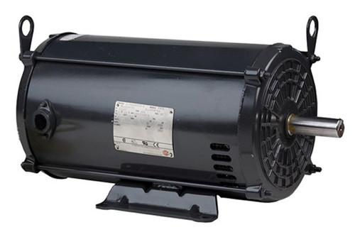 FD7CM1K18Z Nidec | 7.5 - 9 hp 3600 RPM 184TZ 230V Crop Dryer Motor