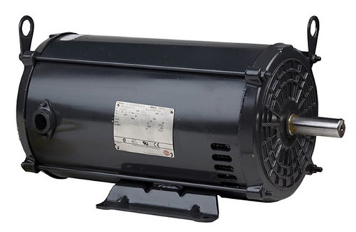 FD10CM1K21Z Nidec | 10-12 hp 3600 RPM 215TZ 230V Crop Dryer Motor