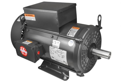 FD7CM2K21 Nidec | 7.5 hp 1800 RPM 215T Frame TEFC (Farm Duty) 230V