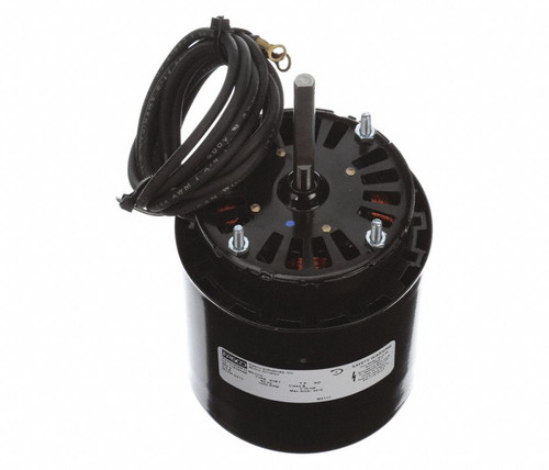 "Fasco D475 Motor | 1/15 hp 1550 RPM CCW 3.9"" Diameter 460 Volts (Tecumseh)"