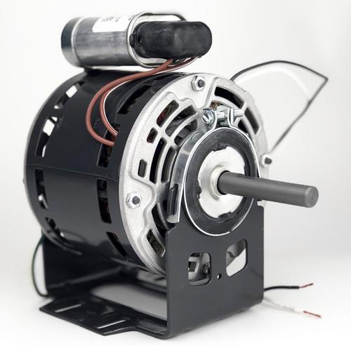 Penn Vent Electric Motor 1/4 hp, 1500 RPM 115V # 63821-0