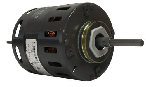 "1/15 hp 1550 RPM CCW 4.4"" Diameter 115/208-230V Fasco # D483"