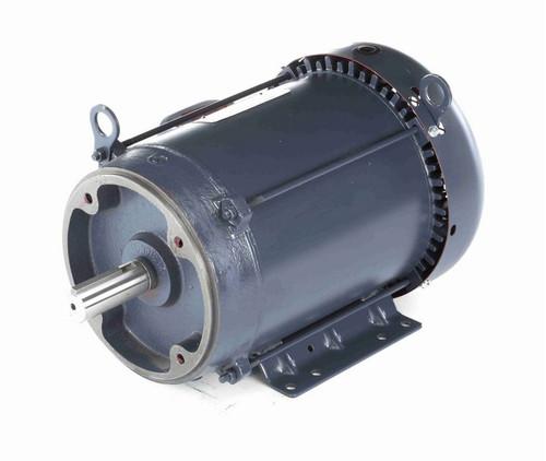 GT1416A Marathon 7 1/2 hp 1800 RPM 3-Phase 213TC Frame TEFC (rigid base) 575V Marathon Motor