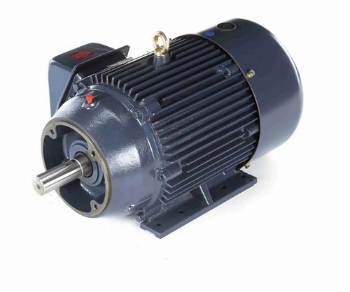 GT1422A Marathon 15 hp 1800 RPM 3-Phase 254TC Frame TEFC (rigid base) 575V Marathon Motor