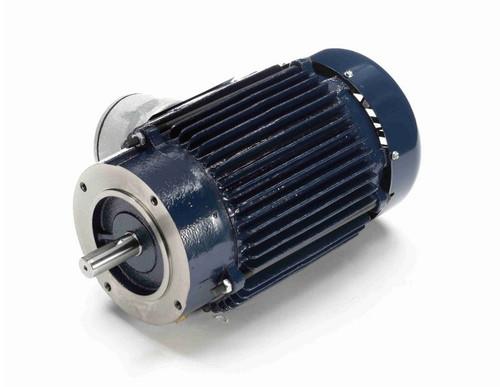 C302B Marathon 2 hp 3600 RPM 3-Phase 145TC Frame TEFC (no base) 230/460V Marathon Motor