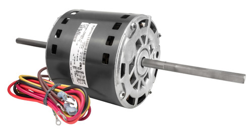 8105-062 BARD Motor | 1/3 hp 985 RPM 2-Speed 460V