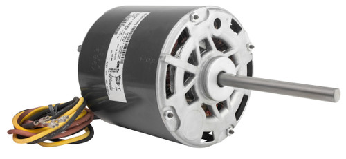 8107-010 BARD Motor | 3/4 hp 1110 RPM 1-Speed 460V