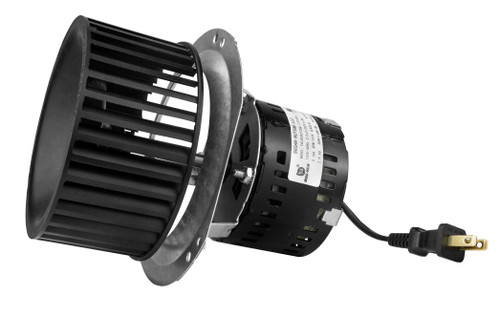 Nutone 744 Series Fan Assembly # S1101122