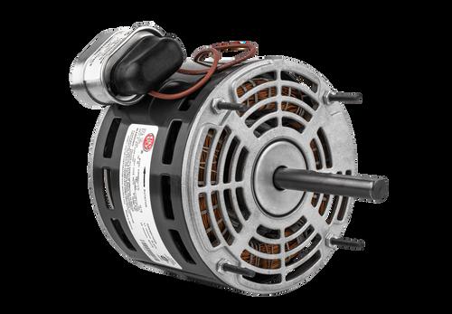 Loren Cook Vent Fan Motor 1/8 hp 1600 RPM 115V # 100133N