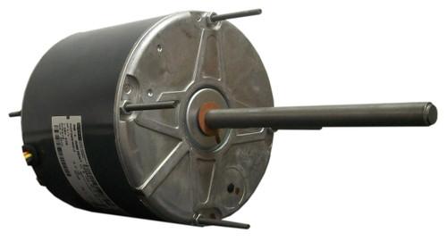 """1/3 hp 825 RPM 5.6"""" Diameter 115V (Arkla) Fasco # D795"""
