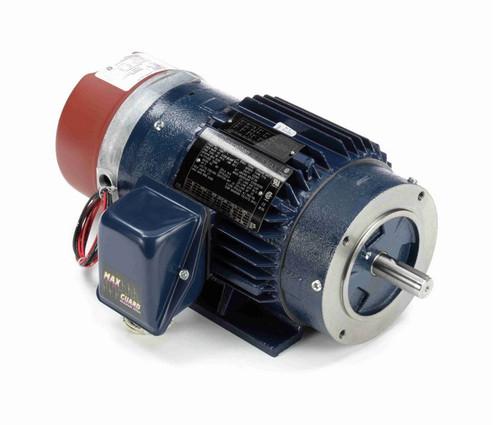 Y987 Marathon 2 hp 1800 RPM 3-Phase 145TC Frame TENV (rigid base) 230/460V Marathon Motor