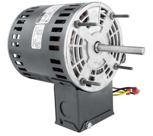 Fasco 7183-0273 Fan Motor 1/3 hp 3300 RPM 230V