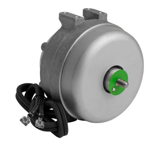 Aftermarket QMark Fan Motor For Dayton Unit Heater 1550 RPM 480V # 3900-2005-000