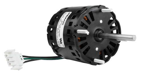 GREENHECK Exhaust Fan Motor 120V # 310145