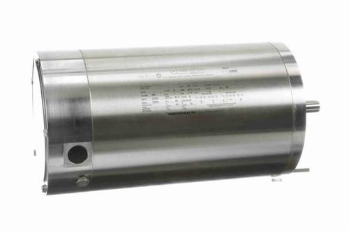 N273 Marathon 1 hp 1800 RPM 1-Phase  56C Frame TENV (no base) 115/208-230V Marathon Motor