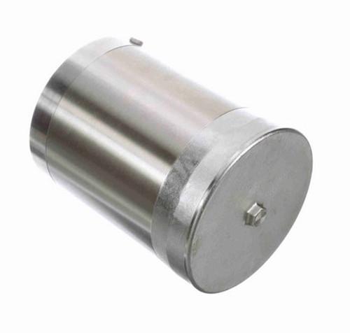 N481A Marathon 3/4 hp 3600 RPM 3-Phase 56C Frame TENV (no base) 208-230/460V Marathon Motor