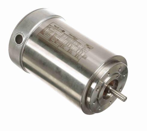 N704 Marathon 1/2 hp 1800 RPM 3-Phase  48C Frame TENV (no base) 208-230/460V Marathon Motor