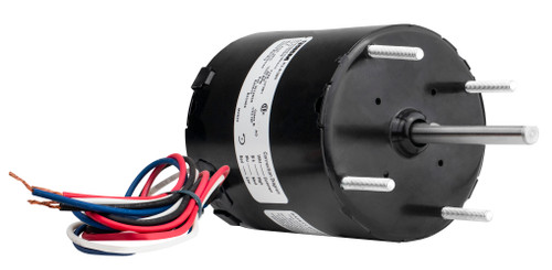 GREENHECK Exhaust Fan Motor 115V # 301462