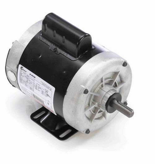 C220V1 Century 1/3 hp 1800 RPM 1-Phase 56 Frame TENV (rigid base) 115/208-230V Century Motor # C220V1