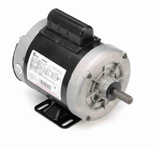 C223V1 Century 1/3 hp 1800 RPM 1-Phase 56 Frame TENV (rigid base) 115/208-230V Century Motor # C223