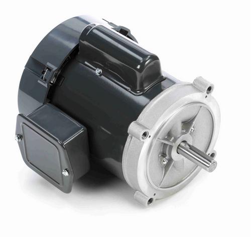 G1511 Marathon 1/4 hp 1800 RPM 56C Frame TEFC (no base) 115/230V Marathon Motor