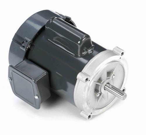 G1513 Marathon 1/3 hp 1800 RPM 56C Frame TEFC (no base) 115/230V Marathon Motor