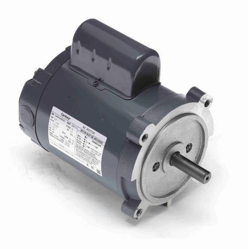 C153L Century 1/4 hp 1800 RPM 1-Phase 48C Frame TENV (rigid base) 115/230V Century Motor # C153L