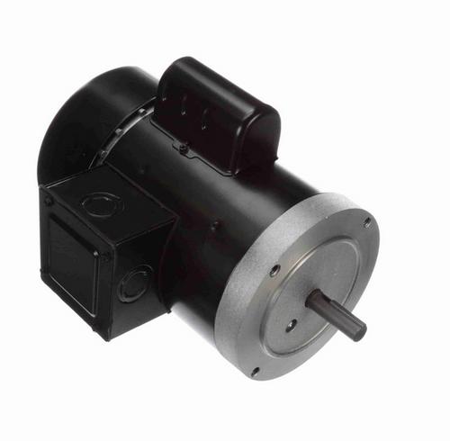 B794 Century 1-1/2 hp 3600 RPM 56C Frame TEFC (no base) 115/208-230V Century Motor # B794