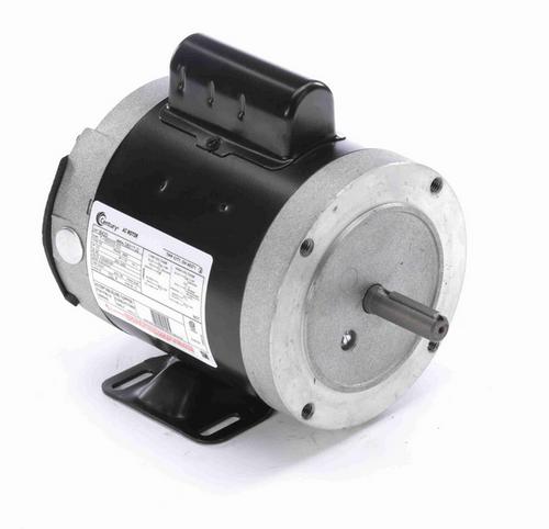 B420 Century 1/3 hp 3600 RPM 56C Frame TENV (rigid base) 115/208-230V Century Motor # B420