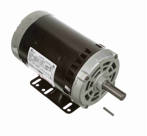 H886L Century 2 hp 1800 RPM 3-Phase 56 Frame ODP (rigid base) 200-230/460V Century Motor # H886L