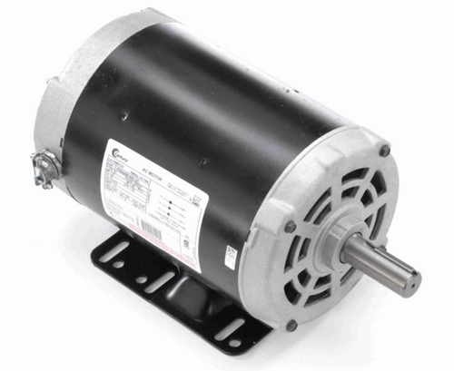 H965V1ES Century 2 hp 1800 RPM 3-Phase 56 Frame ODP (rigid base) 575V Century Motor # H965V1ES