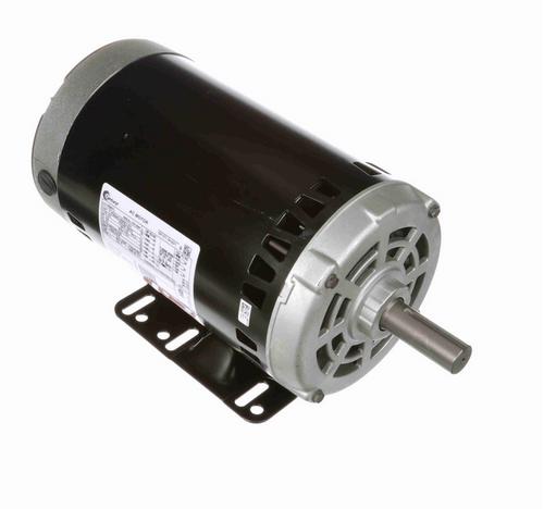 H887L Century 3 hp 1800 RPM 3-Phase 56 Frame ODP (rigid base) 200-230/460V Century Motor # H887L