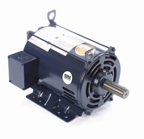 E926M2 Century 10 hp 1800 RPM 3-Phase 215T Frame ODP (rigid base) 575V Century Motor # E926M2