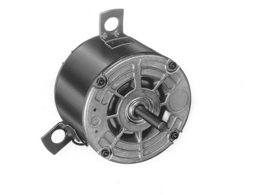 "1/6 hp 1075 RPM 2-Speed CCW 5.6"" diameter 265V (GE) Fasco # D893"