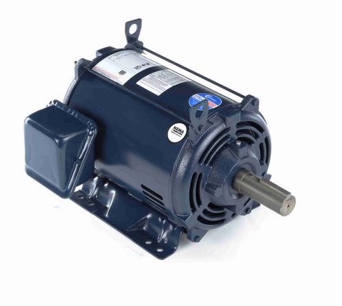 E929M2 Century 25 hp 1800 RPM 3-Phase 284T Frame ODP (rigid base) 575V Century Motor # E929M2