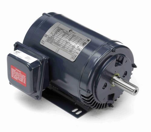TO112 Century 2 hp 1800 RPM 3-Phase 145T Frame ODP (rigid base) 575V Century Motor # TO112