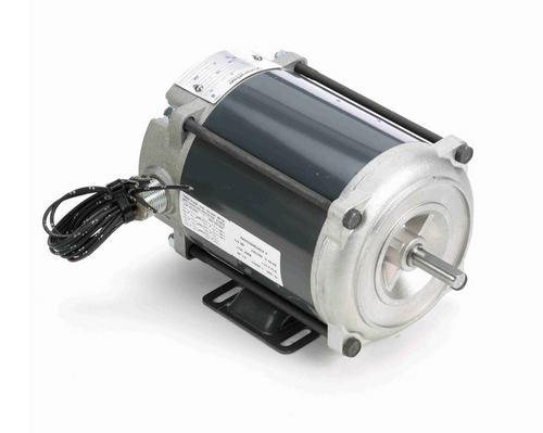 K717 Marathon 1/4 hp 1800 RPM 3-Phase 48 Frame TENV (rigid base) 230/460V Marathon Motor