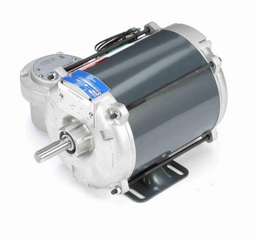 G665 Marathon 1/3 hp 1800 RPM 3-Phase 56 Frame TENV (rigid base) 575V Marathon Motor