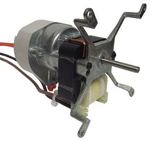 Fasco K628 Motor | 1/200 hp 3000 RPM CW 208-230V (Rheem Rudd 51-21964-01, 7102-0628, Keeprite 50415K, 504015)