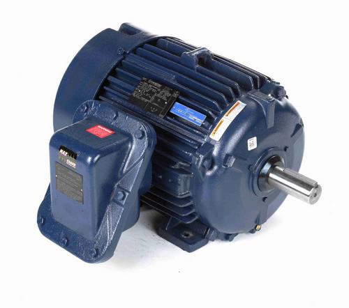 U029A Marathon 5 hp 1800 RPM 3-Phase 284T Frame TEFC (rigid base) 575V Marathon Motor
