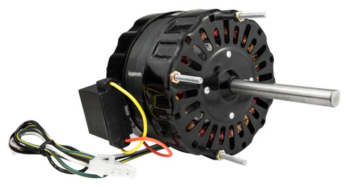 309133 Aftermarket GREENHECK Exhaust Fan Motor 1/3 hp 1600 RPM 115V