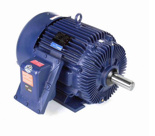 E570-P Marathon 50 hp 1800 RPM 3-Phase 326T Frame TEFC (rigid base) 230/460V Marathon Motor