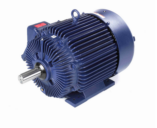 U032A Marathon 50 hp 1800 RPM 3-Phase 326T Frame TEFC (rigid base) 575V Marathon Motor