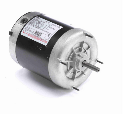 1/3 hp 1800 RPM 56 Frame (No Base) 115V TEAO Century Farm Building Fan Motor # F683