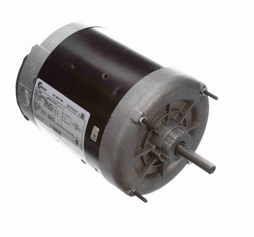 F684 Century 1/3, 1/15 hp, 1800/900 RPM 56 Frame (No Base) 115V TEAO Century Farm Building Fan Motor # F684