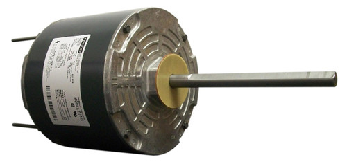 "Fasco D7745 Motor | 1/2 hp 1075 RPM 5.6"" Diameter 208-230 Volts"