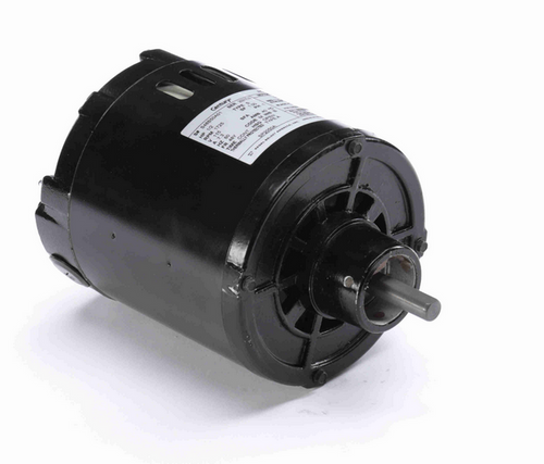 SP2050A Century 1/2 hp 1800 RPM 48Y Frame 115V ODP Century Sump Pump Motor # SP2050A